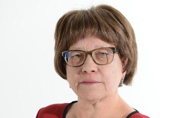 Annemie Buedts